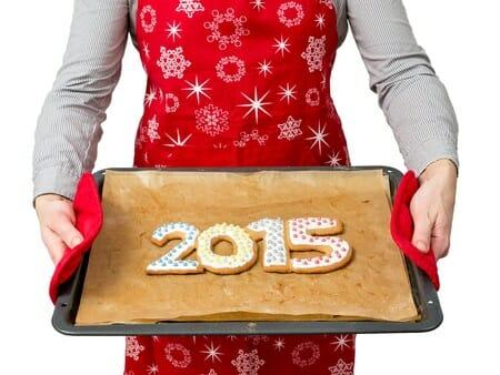 I 10 buoni propositi alimentari fondamentali per il nuovo anno