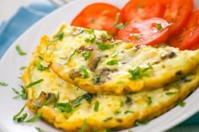 Decalogo per la frittata perfetta: un piatto semplice, economico e ricco di nutrienti