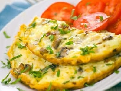 Tanti consigli per la frittata perfetta, un piatto semplice, economico e ricco di nutrienti
