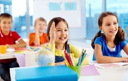 Curiosità da bambini: nutrienti e alimentazione corretta
