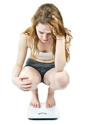 Disturbi alimentari: consigli ed esempi per genitori
