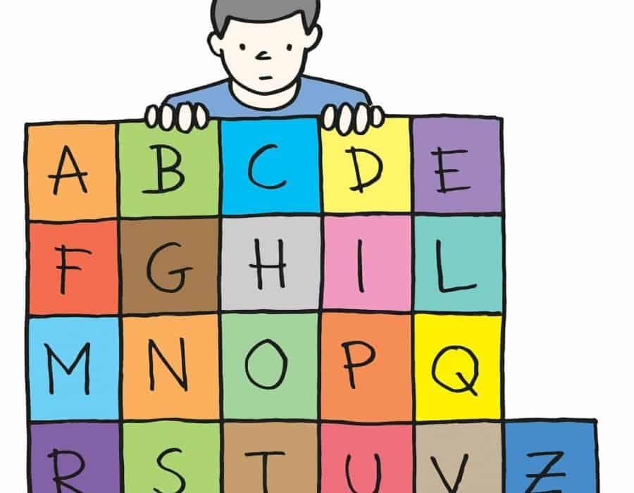 Quiz alfabetico