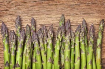 Gli asparagi