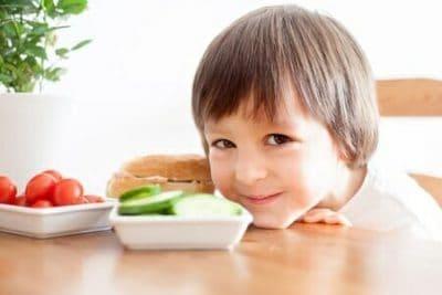 Alimentazione dopo lo svezzamento: i 10 errori da evitare