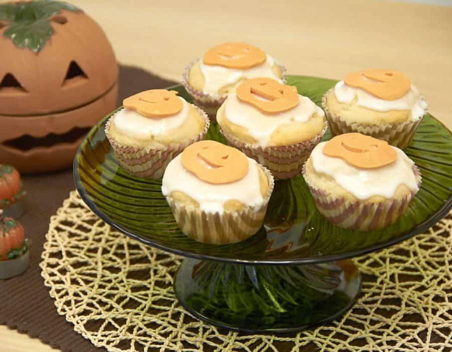 Muffin di Halloween Ricette per bambini 4-10 anni