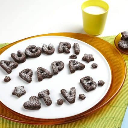 Biscotti di S. Giuseppe