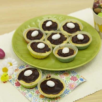 Muffin nido goloso