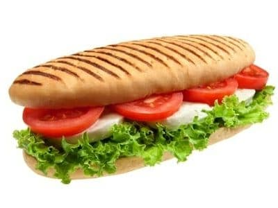 Idee Per Pranzi Sani : Un panino per pranzo tante idee per preparare un panino equilibrato