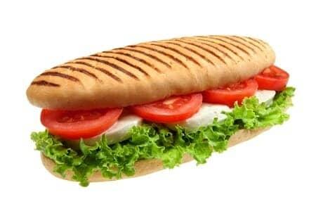 Scopri tante idee per preparare un panino equilibrato