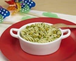 13 elichette in salsa verde