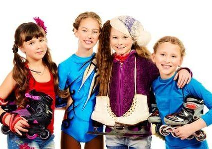 Inizia la scuola: la scelta delle attività ricreative spetta ai bambini!