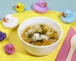 zuppa sere d'autunno