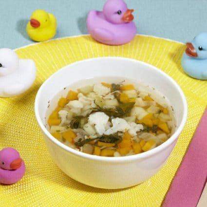 Zuppa delle sere d'autunno