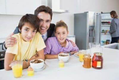 Colazione e merenda: tanti utili consigli per un apporto nutrizionale corretto