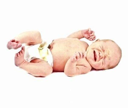 """Per il pianto dei neonati ci vuole... """"presa"""""""