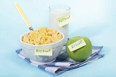 Le calorie non sono tutto