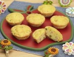 muffin primavera