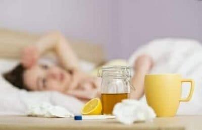 La tosse e il miele