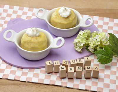 Mele preziose della mamma ricette per bambini 4-10 anni