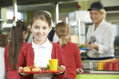 La mensa scolastica, domande e risposte