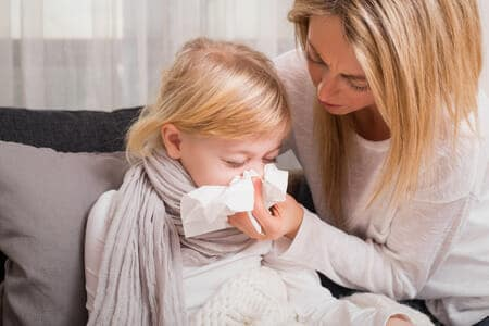 Raffreddore: i rimedi antichi e naturali sono sempre utili
