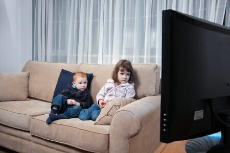 Pubblicità e scelte alimentari dei bambini