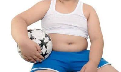 Come riconoscere l'obesità infantile