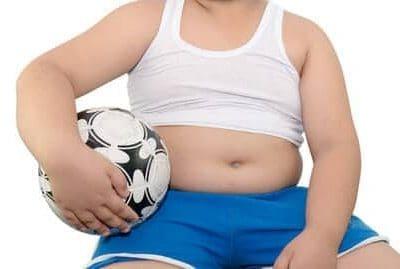 Obesità infantile: come riconoscerla