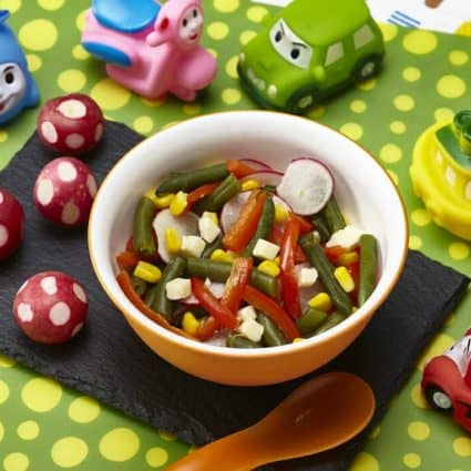 insalata completa
