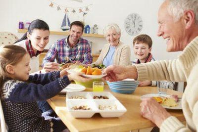 Bambini e alimentazione - by coop