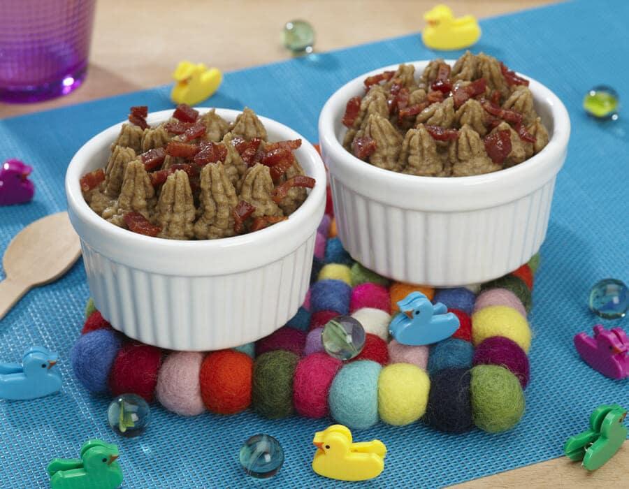 Crema di lenticchie Ricette per bambini 4-10 anni