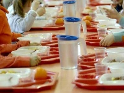 mensa scolastica-2