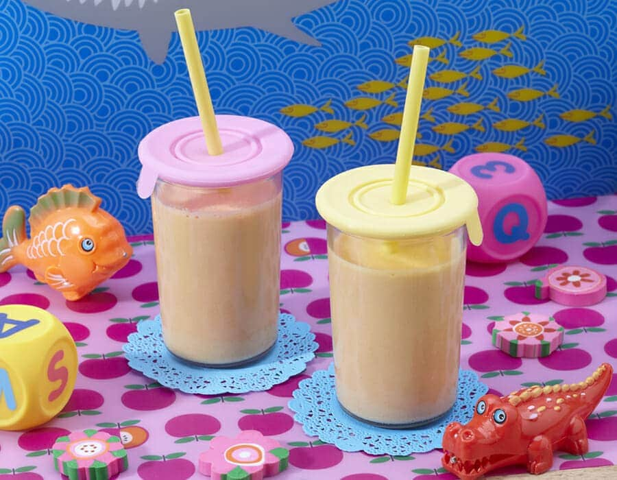 Smoothie di Bugs Bunny