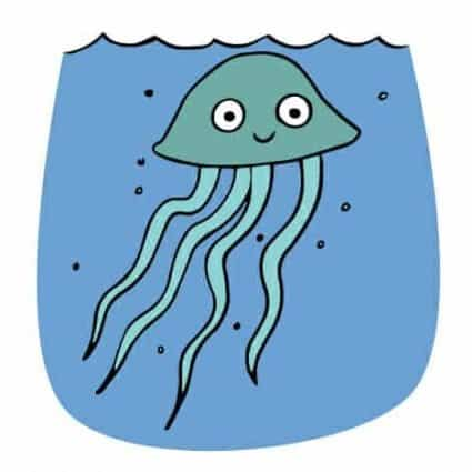 Puntura di medusa: sintomi e rimedi