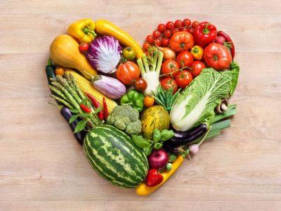 La corretta alimentazione dei bambini: le giuste quantità di proteine, frutta e verdura