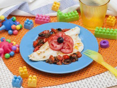 1 filetti di persico con limoni e pomodorini