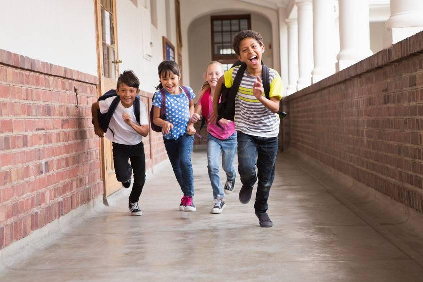 Rientro a scuola, alimentazionebambini coop