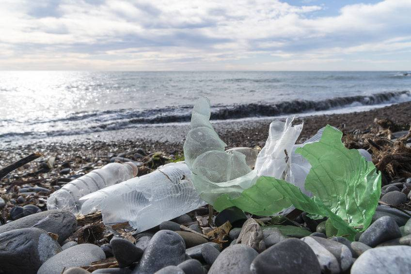plastica e riciclo - Alimentazionebambini by Coop