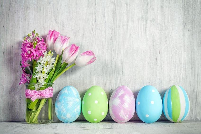 Uova, ricotta e canditi. I sapori della tradizione pasquale italiana