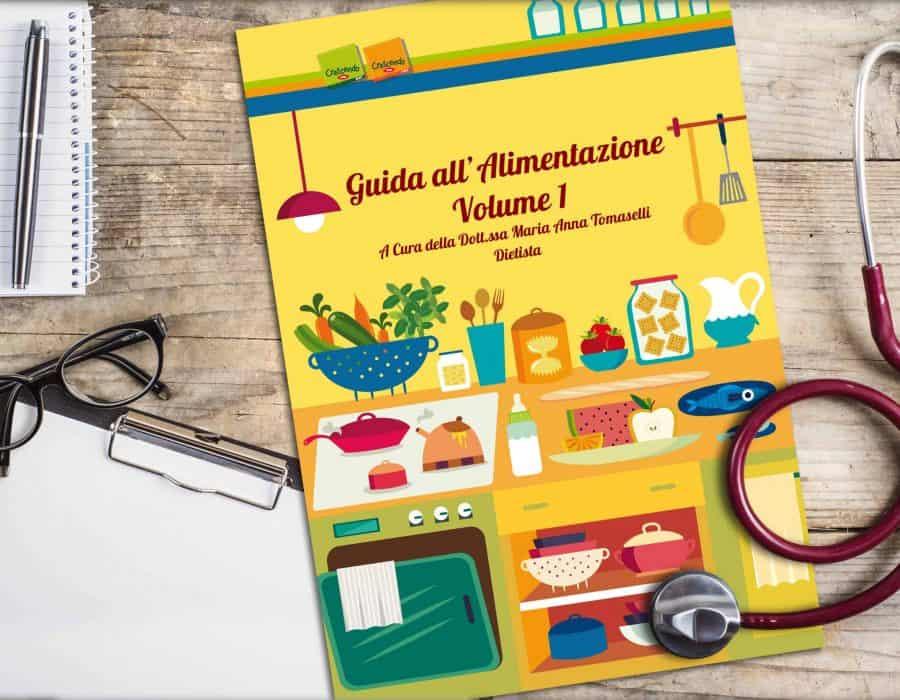 Guida all'alimentazione volume 1