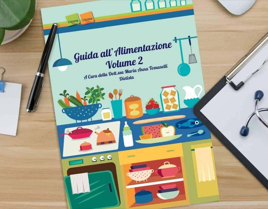 Guida all'alimentazione volume 2