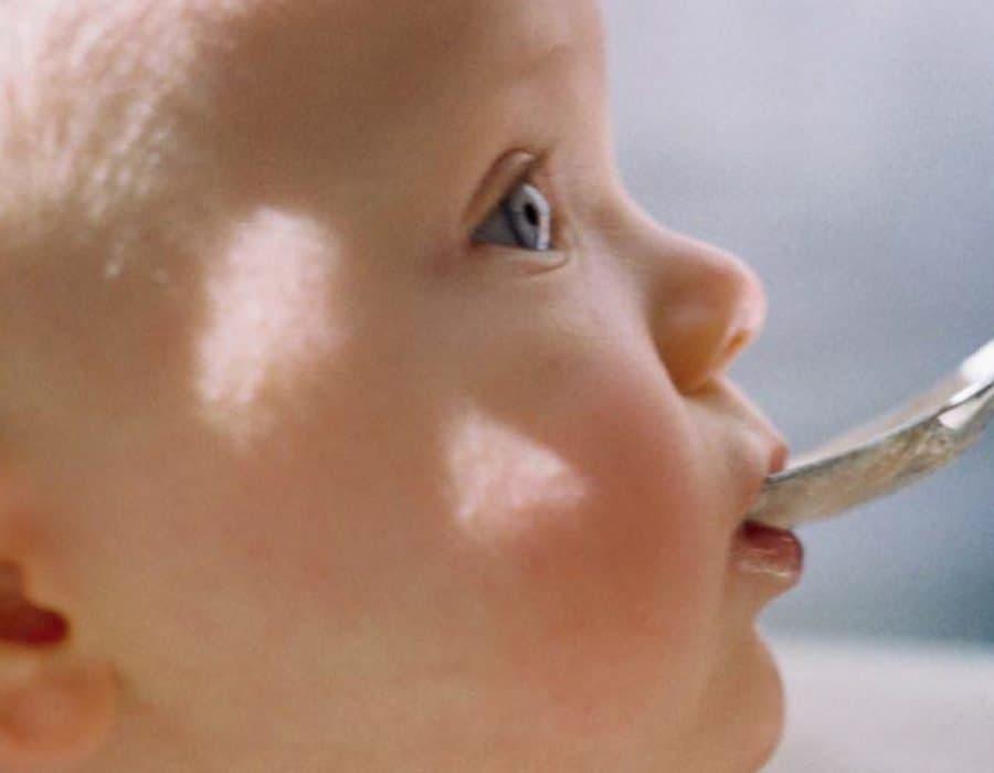 Linee guida Coop per la corretta alimentazione dell'infanzia