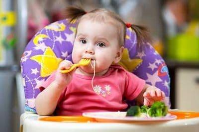 Alimentazione 12 mesi