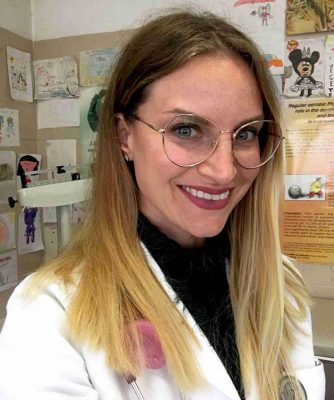 Dott. Ssa roberta mercurio nutrizione pediatrica