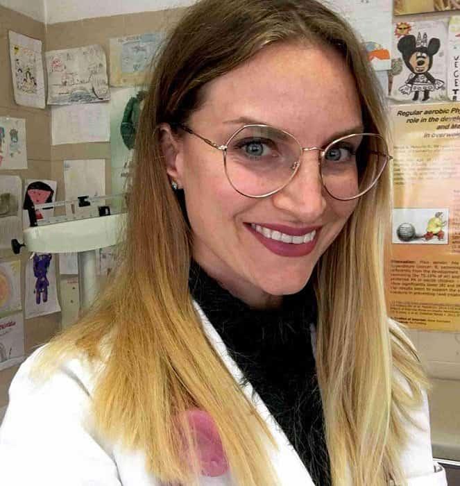 dott.ssa Roberta Mercurio nutrizione pediatrica