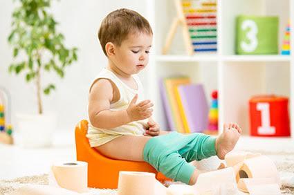 Stitichezza nei bambini - alimentazionebambini