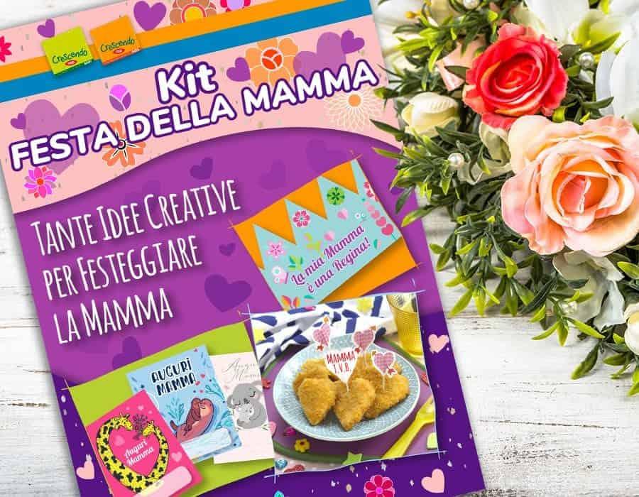 kit festa della mamma