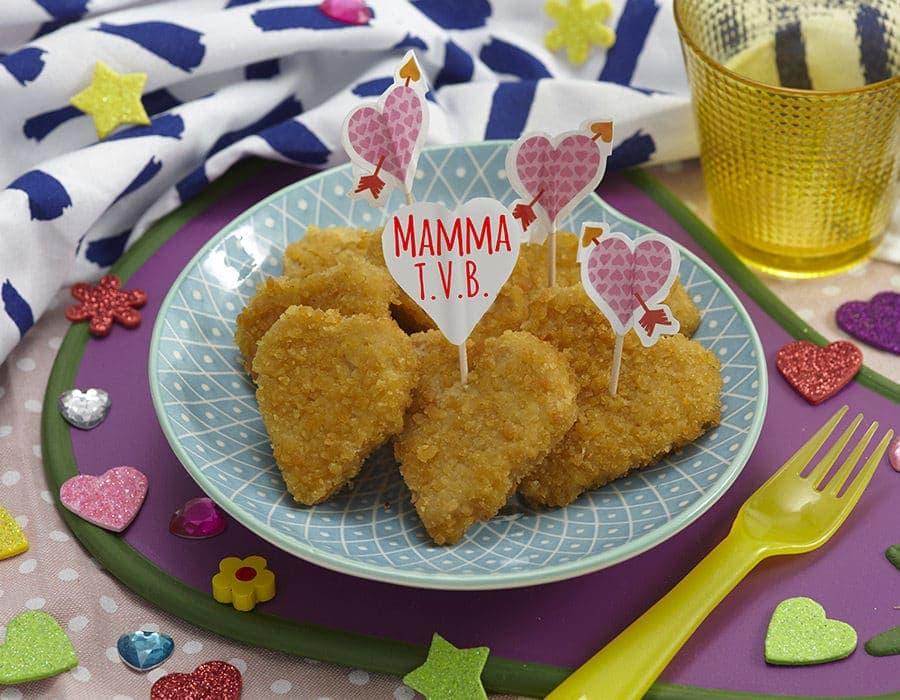 Fritteline della mamma