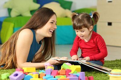 Tanti consigli per orientarsi nel difficile compito di educare i figli