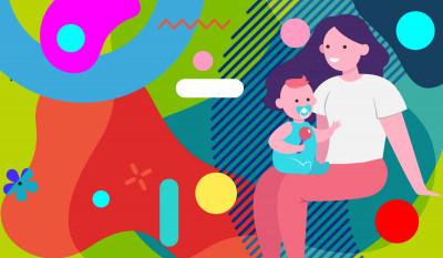 Svezzamento illustrazione - alimentazionebambini. It by coop